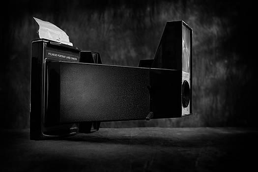 Polaroid Big Shot by Mark Wagoner