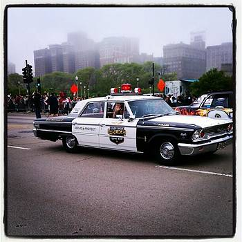 Polish American Police Association by Tammy Winand