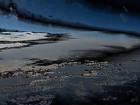 Polished Sky by Chrissy Skeltis