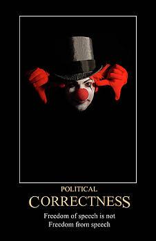 Political Correctness by John Haldane