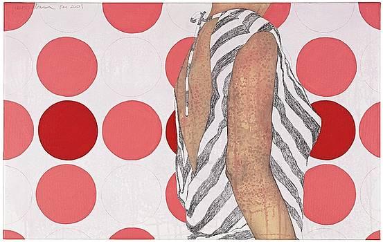 Polka Dot Disco II by Judith Sturm