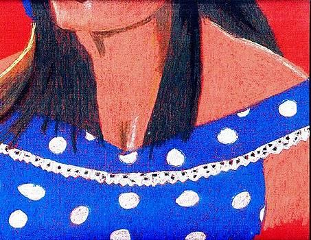 Polka Dot by Lorna Lorraine