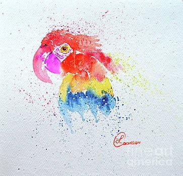 Polly by Lynda Cookson