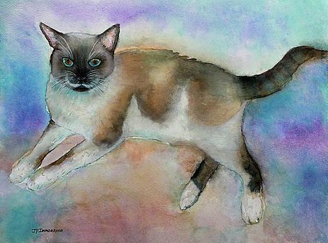 Pollyanna by Janet Immordino