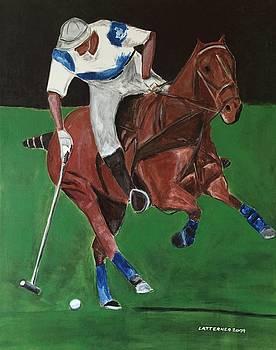 Polo by John Latterner