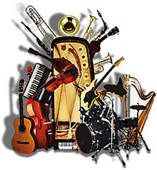 Poly-instrumentalist - Polistrumentista by Free Press