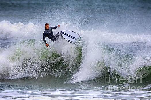 Ponce Surf 2017 by Deborah Benoit