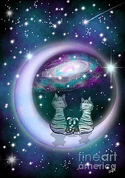 Nick Gustafson - Pondering the Universe