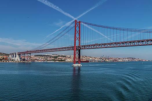 ReDi Fotografie - Ponte 25 de Abril
