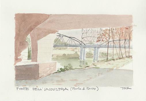 Thomas Rankin - Ponte dell