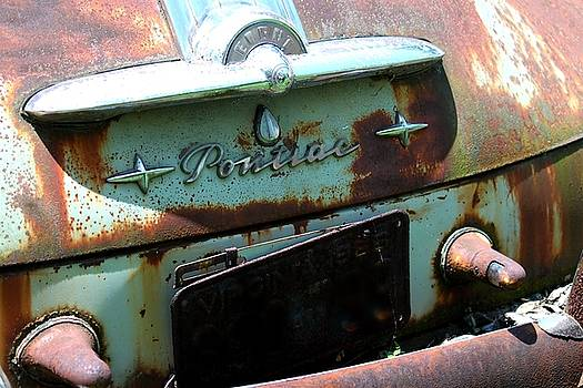 Pontiac by Carol Turner