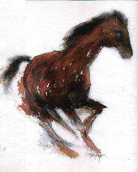 Pony 1 by Subhashis Ghosh