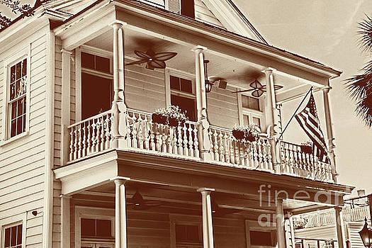 Dale Powell - Poogans Porch - Sweet Tea