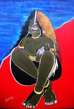 Pootna by Aman Chakra