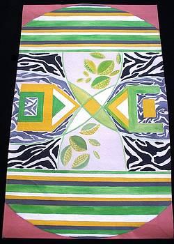 Pop Art Afrikana Sold by Laurie Alpert