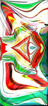Pop Art Pop by Carolyn Repka