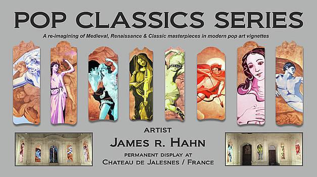 POP Classics Series by James R Hahn