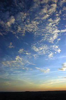Robert Anschutz - Pop Corn Sky