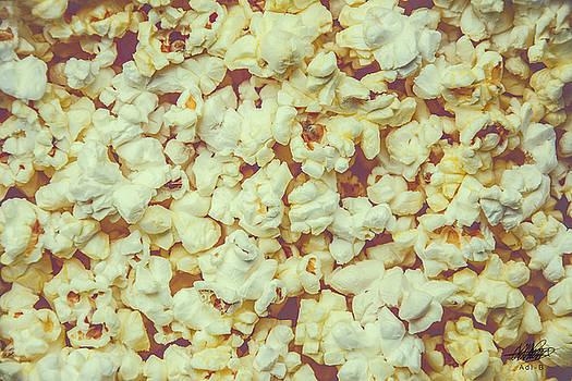 Popcorn by Adnan Bhatti