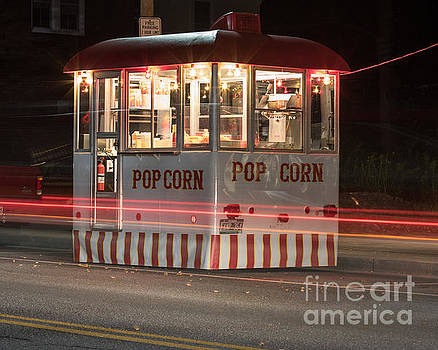 Popcorn by Phil Spitze