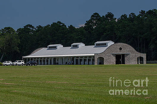 Dale Powell - Poplar Grove State of the Art Equestrian Center