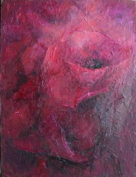 Poppies II by Elisabeth Nussy Denzler von Botha