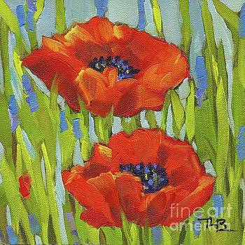 Poppies by Tammy Lee Bradley