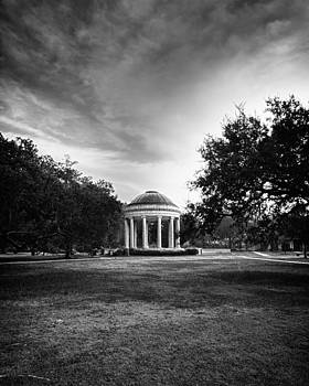 Popp's Bandstand by George Rey
