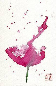 Poppy by Andrea Rubinstein