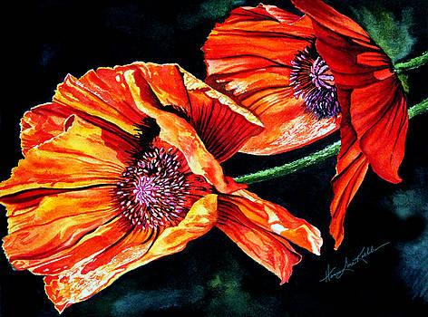 Hanne Lore Koehler - Poppy Passion