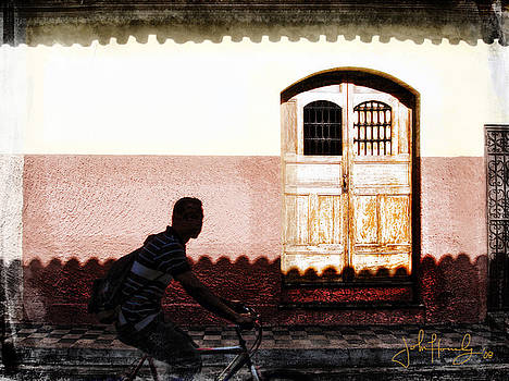 Por la Manana by John Hornsby