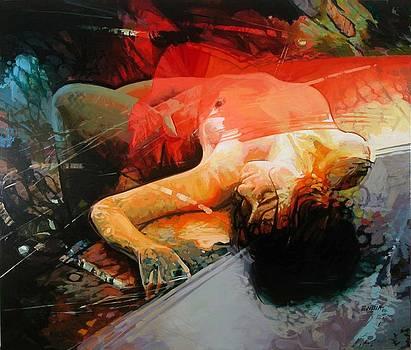 Por las ramas by Rafael Espitia
