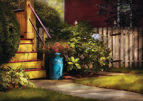 Mike Savad - Porch - Summer Retreat