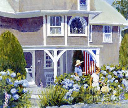 Candace Lovely - Porch Blues