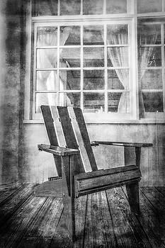 Debra and Dave Vanderlaan - Porch Chair
