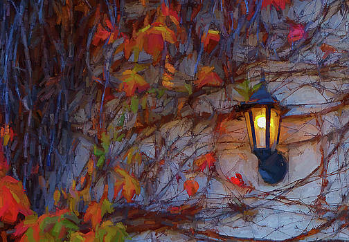 Mike Penney - Porch Light