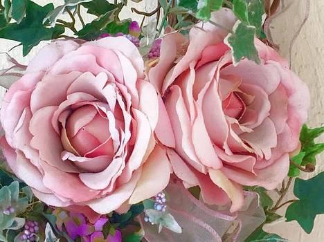 Jenny Revitz Soper - Porch Roses