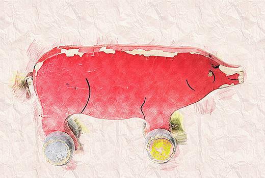 Porky II by Pekka Liukkonen