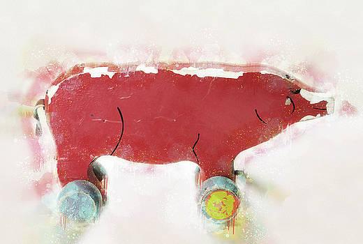 Porky III by Pekka Liukkonen