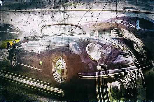 2bhappy4ever - Porsche 356 old school