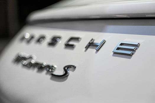 2bhappy4ever - Porsche 911 Carrera S White
