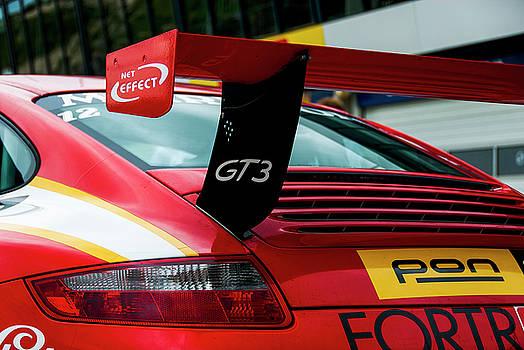 2bhappy4ever - Porsche GT3 ass