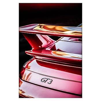 Porsche Gt3. #carphotographer #porsche by Jill Reger