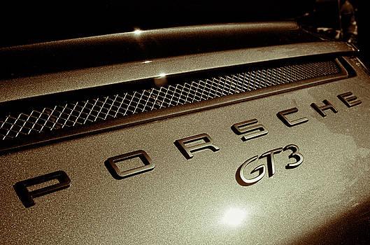 Porsche GT3 by Nate Heldman