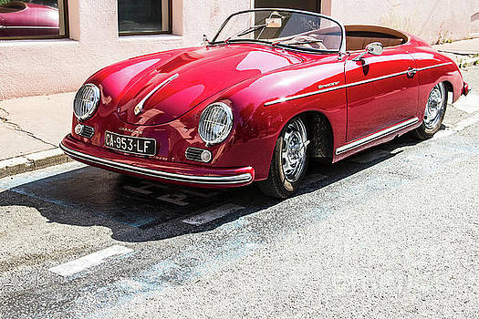 Porsche OldTimer by BIPHOTO Barna Ilona