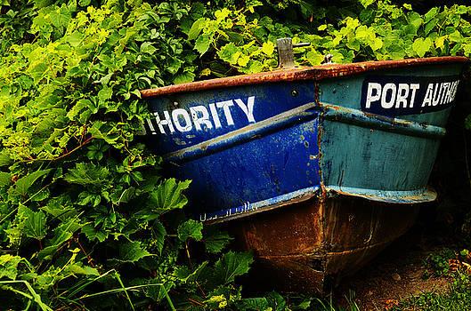 Port Authority by J Austin