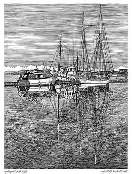 Jack Pumphrey - Port Orchard Marina
