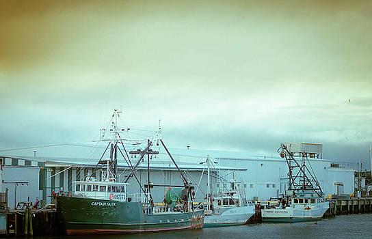 Port St. Joe by Debra Forand