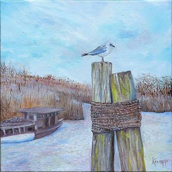 Port St. Joe by Kathy Knopp