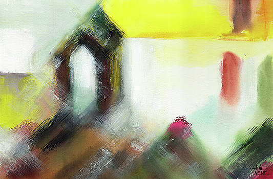 Portal by Anil Nene
